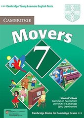 C Young Learners Eng Tests 7 Movers SB *