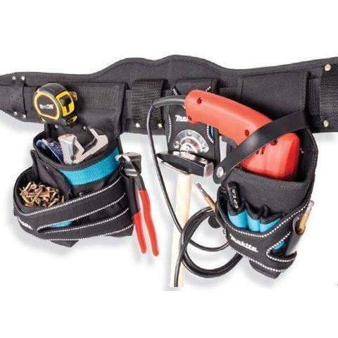 Комплект сумок на ремне Makita 66-058B