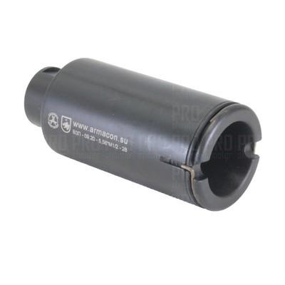 Купить Пламегаситель-маскиратор для AR-15, Armacon