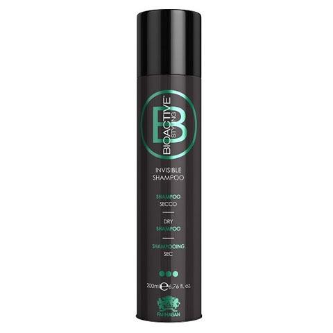 Farmagan Bioactive Styling: Невидимый сухой шампунь (Dry Shampoo)