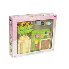Игровой набор Цветущий сад, Le Toy Van