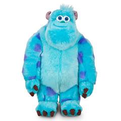 Monsters University Salley Sullivan Plush 16