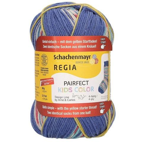 Regia Pairfect Kids Color 2988