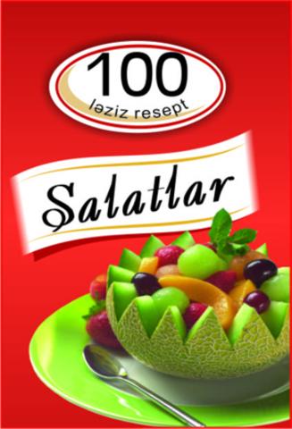 Salatlar