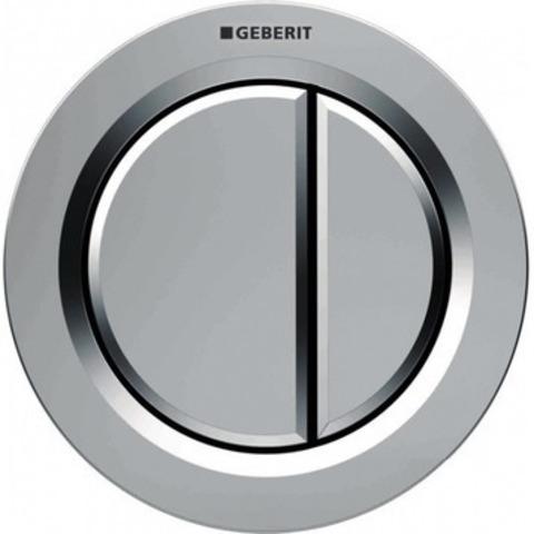 Кнопка для инсталляции GEBERIT HyTouch Type 01 (116.042.46.1)