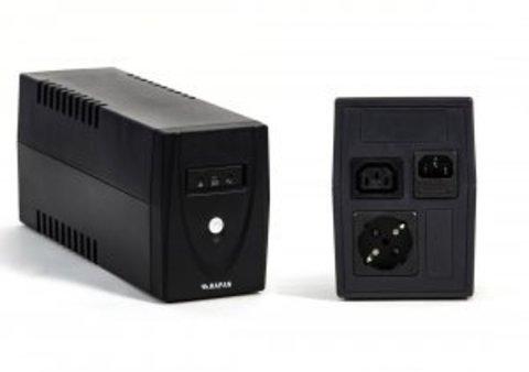 ИБП RAPAN-UPS 800
