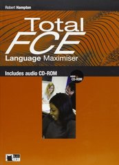 Total FCE Skills&Maximiser +R +D (Engl)