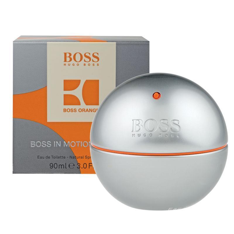 Hugo Boss  In Motion EDT