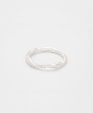 Кольцо Moon silver