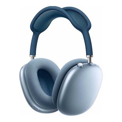 AirPods Max, «голубое небо»