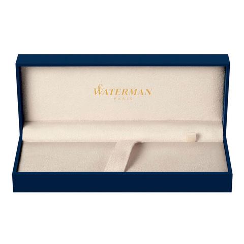 Waterman Carene - Essential Silver ST, ручка-роллер, F, BL