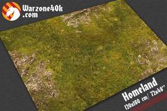 Игровое покрытие Homeland 120x180 см