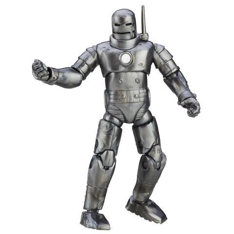 Железный человек - Iron Man