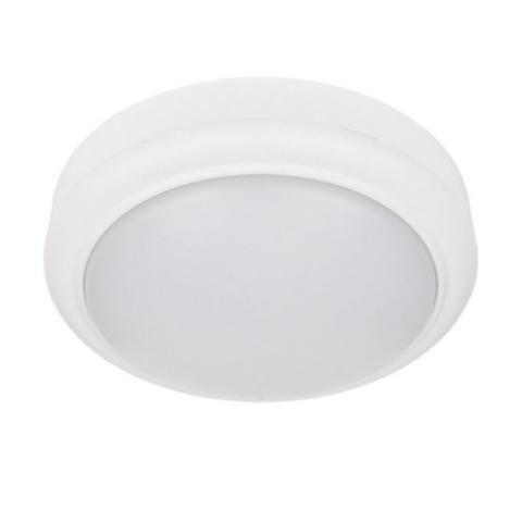 Светильник светодиодный пылевлагозащитный FERON AL3005 8W 4000K IP54