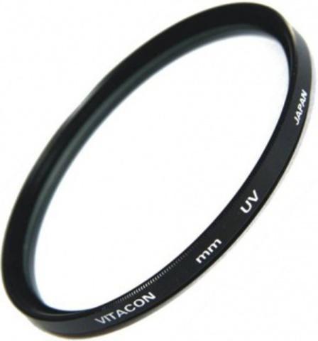 Ультрафиолетовый фильтр Vitacon (Япония) UV Filter 72мм