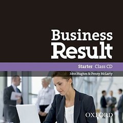 BUSINESS RESULT STARTER CL CD