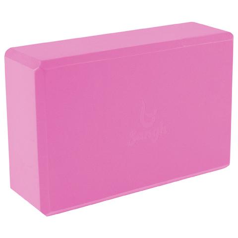 Опорный блок Sangh Pink 23*15*8 см