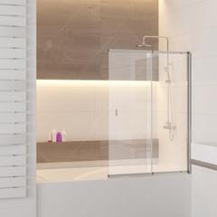 Шторка на ванну RGW SC-40 03114010-11 фото