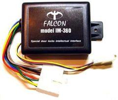 Замок Falcon IM-360