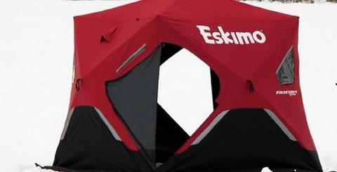 Зимняя палатка Eskimo Fatfish 949