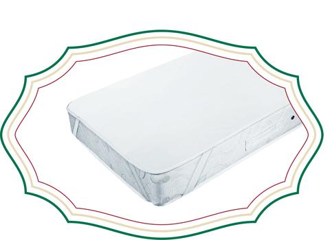 Наматрасник Nastella Eco Comfort резинка по углам (махра)