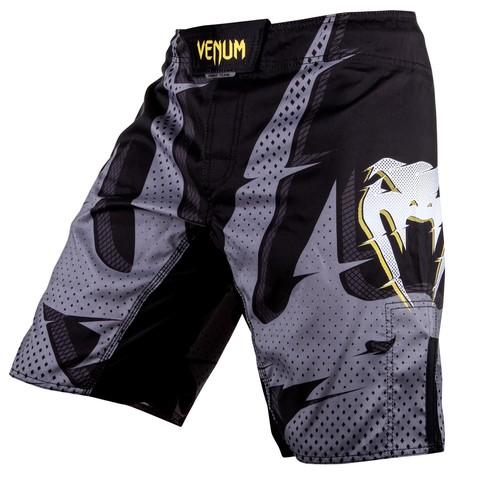 Шорты Venum Interference Fightshorts - Black/Grey