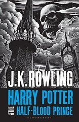 Harry Potter 6: Half-Blood Prince (new adult)