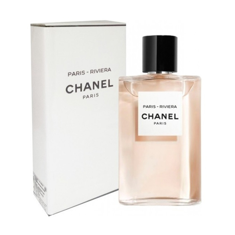 Chanel: Paris-Riviera унисекс туалетная вода edt, 125мл