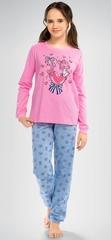 GNJP456 пижама для девочек