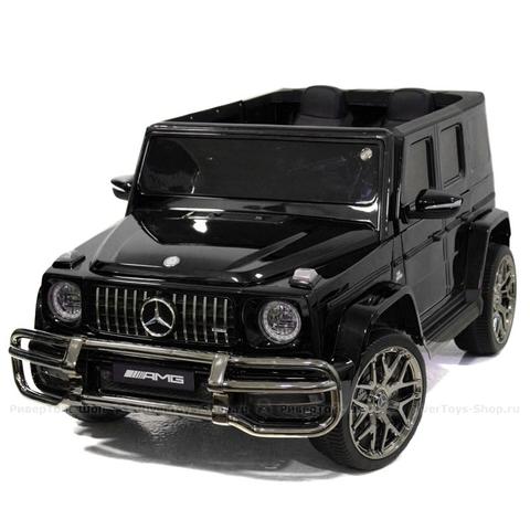 Mercedes-AMG G63 S307. 4WD (ЛИЦЕНЗИОННАЯ МОДЕЛЬ)
