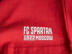 Футболка Спартак № 10 (подростковая)