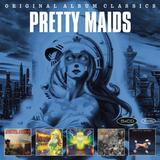 Pretty Maids / Original Album Classics (5CD)