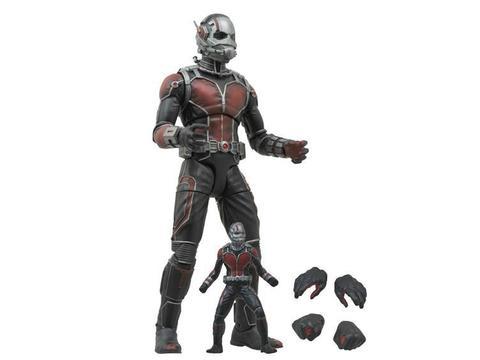Марвел Селект фигурка Человек Муравей — Marvel Select Ant Man