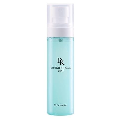 Купить CU SKIN CU: DR.Solution L50 Hydro Facial Mist - Мист для сияния кожи