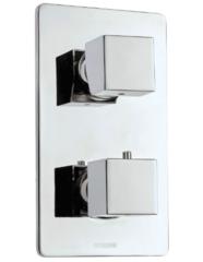Термостат встраиваемый Bossini Cube Z00061.030 фото
