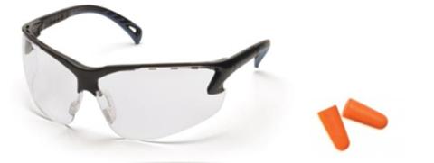 Защитные очки Pyramex Venture 3 (RVGSB5710DT)
