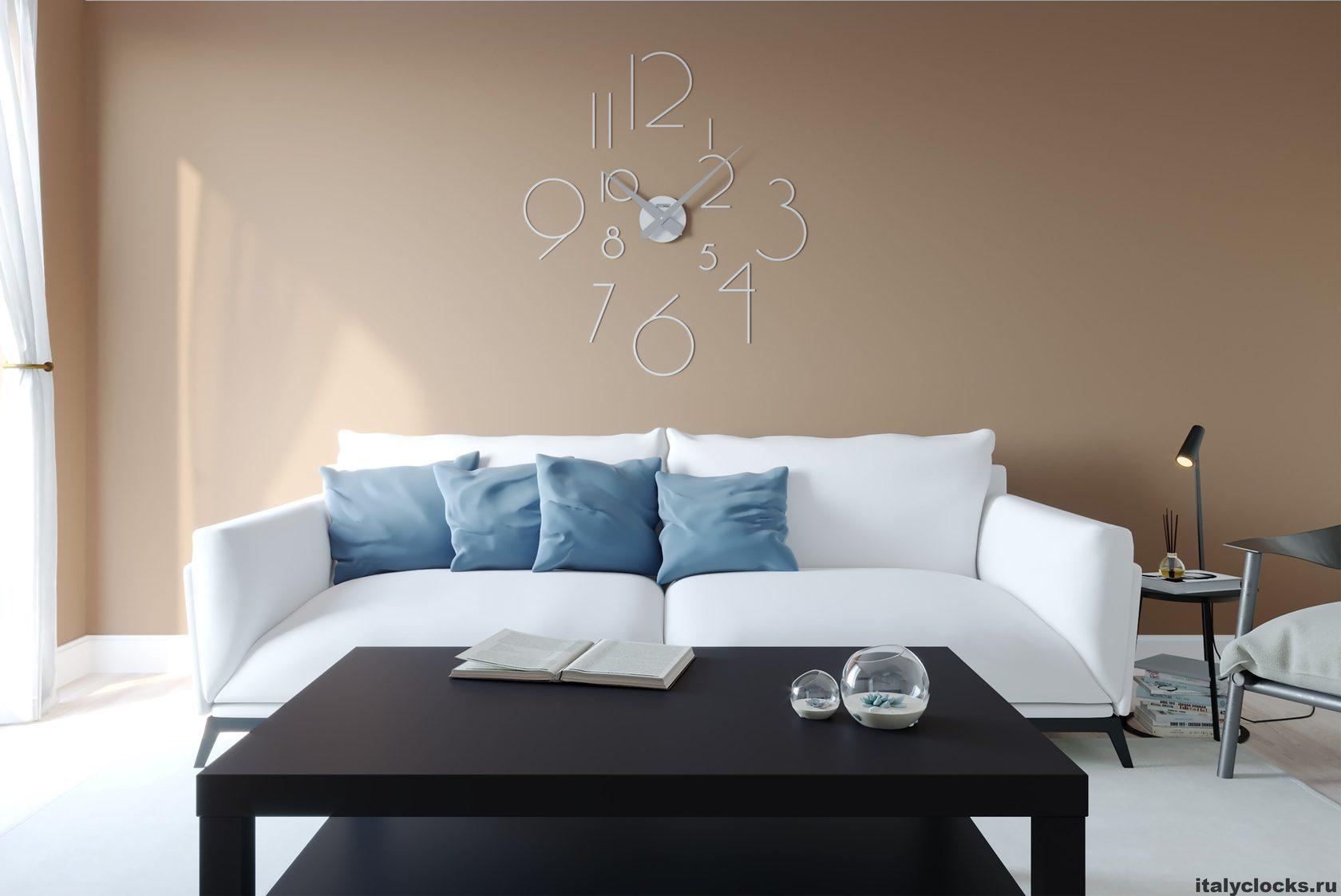Настенные часы Incantesimo Design 211GR