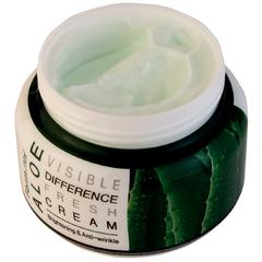 Освежающий крем с экстрактом алоэ100 мл