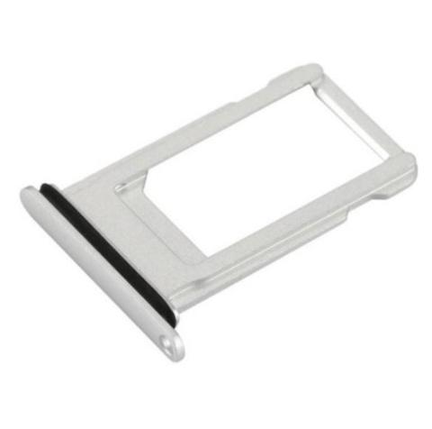 SIM CARD HOLDER Apple iPhone 8Plus White