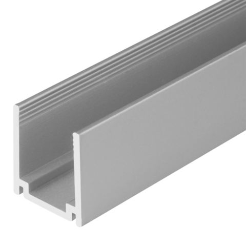 Профиль ARL-U15 (26x15mm) (ARL, Металл)