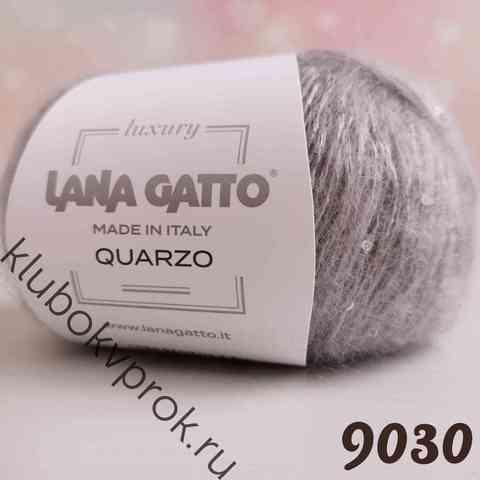 LANA GATTO QUARZO 9030, Серебро