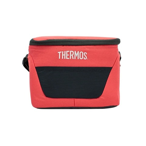 Термосумка Thermos Classic 9 Can Cooler (7 л.), красная