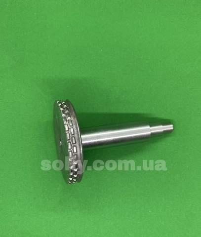 Ролик прижимной  с обрезкой края для ультразвуковой машинки CR-60D | Soliy.com.ua