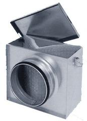 Фильтр прямоугольный FSL d 150