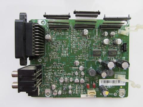 Плата QPWBFD604WJN5 MAIN AV SHARP LC-37RD2RU
