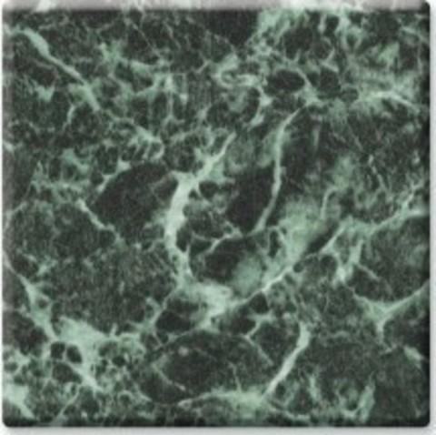Столешница Werzalit 413 - Мрамор зеленый