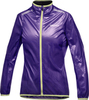 Велокуртка Craft Perfomance FEATHERLIGHT женская фиолетовая