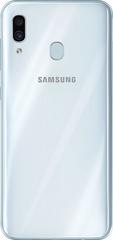 Смартфон Samsung Galaxy A30 32GB (Белый)
