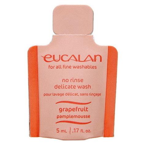 Eucalan грейпфрут 5 мл