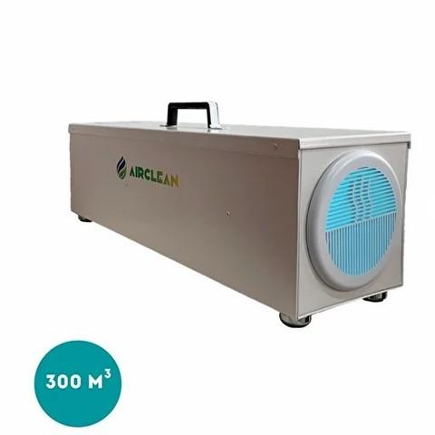 Мобильный Рециркулятор Воздуха МРБО-160-02